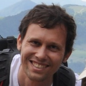 Matthias Machacek