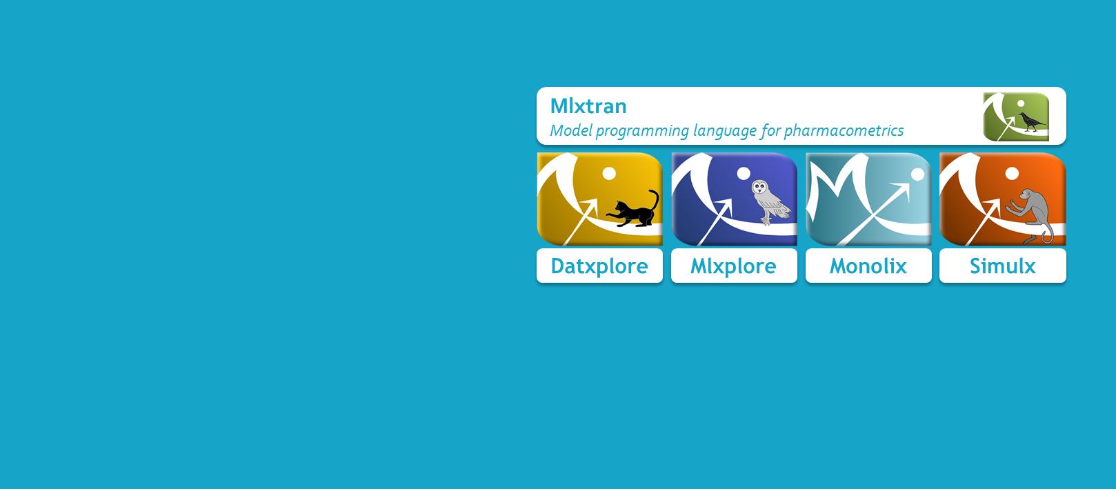 Some 2017 publications using MonolixSuite